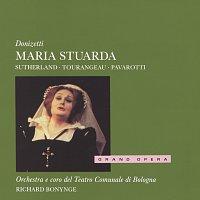 Dame Joan Sutherland, Huguette Tourangeau, Luciano Pavarotti, Richard Bonynge – Donizetti: Maria Stuarda