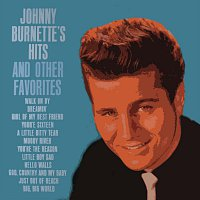 Johnny Burnette – Hits And Other Favorites