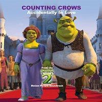 Přední strana obalu CD Accidentally In Love (From Shrek 2 S/T)