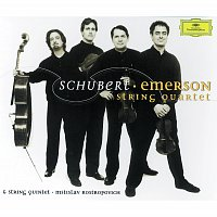 Emerson String Quartet, Mstislav Rostropovich – Schubert: The Late String Quartets; String Quintet