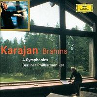 Berliner Philharmoniker, Herbert von Karajan – Brahms: The 4 Symphonies