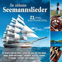 Christa Behnke, Maximilian Obermuller, Jups Schifferklavier Band – Die schonsten Seemannslieder