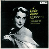 Helen Watts, Geoffrey Parsons, Cecil Aronowitz – Helen Watts Recital