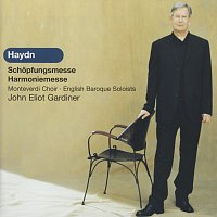 The Monteverdi Choir, English Baroque Soloists, John Eliot Gardiner – Haydn: Schopfungsmesse & Harmoniemesse [2 CDs]