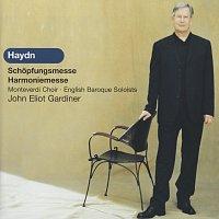 The Monteverdi Choir, English Baroque Soloists, John Eliot Gardiner – Haydn: Schopfungsmesse & Harmoniemesse