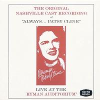 Různí interpreti – Always...Patsy Cline