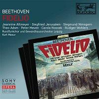Kurt Masur – Beethoven: Fidelio