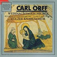 Carl Orff – Carl Orff: Weihnachtsgeschichte