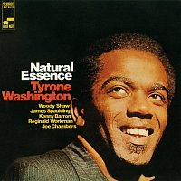 Tyrone Washington – Natural Essence