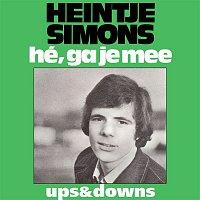 Heintje Simons – Hé, ga je mee