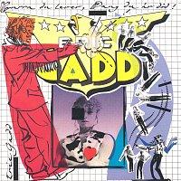 Eric Gadd – Hurra du lever, pang du ar dod!
