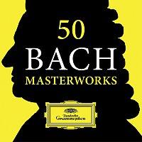 Různí interpreti – 50 Bach Masterworks