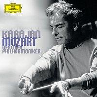 Přední strana obalu CD Mozart: Late Symphonies