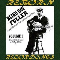 Blind Boy Fuller – Complete Recorded Works, Vol. 1 (1935-1936) (HD Remastered)