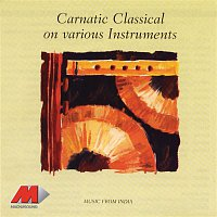 Various  Artists – Carnatic Classical On Various Instruments