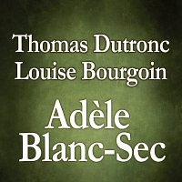 Thomas Dutronc, Louise Bourgoin – Adele Blanc-Sec