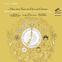 André Previn, Jacques Ibert, London Symphony Orchestra, John De Lancie – Music from France for Oboe and Orchestra