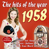 Různí interpreti – The Hits of The Year 1958