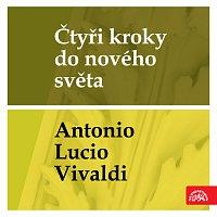 Pavel Šporcl, Pražská komorní filharmonie – Čtyři kroky do nového světa - Antonio Lucio Vivaldi MP3
