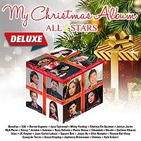 Různí interpreti – My Christmas Album All Stars [Deluxe]