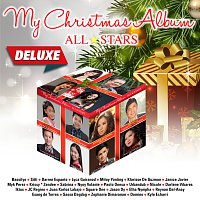 Různí interpreti – My Christmas Album All Stars [Deluxe]