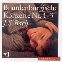 Ross Pople – Best Of Classics 1: Bach - Brandenburg Concertos