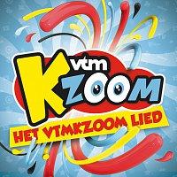 Přední strana obalu CD Het vtmKzoom Lied