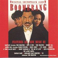 Original Soundtrack – Boomerang