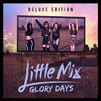 Little Mix – Nothing Else Matters