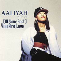 Aaliyah – (At Your Best) You Are Love EP