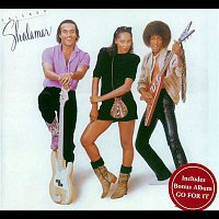 Shalamar – Friends / Go For It