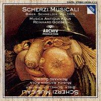 Musica Antiqua Koln, Reinhard Goebel – Biber / Schmelzer / Walther: Scherzi Musicali