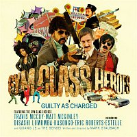 Gym Class Heroes – Guilty As Charged