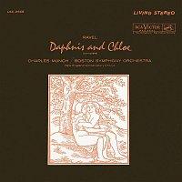 Charles Munch, Boston Symphony Orchestra, Maurice Ravel – Ravel: Daphnis et Chloé, M. 57 (1961 Recording)