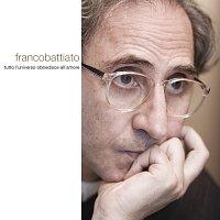 Přední strana obalu CD Tutto L'Universo Obbedisce All'Amore