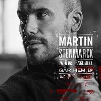 Martin Stenmarck – Nar anglarna gar hem EP