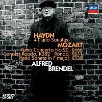 Alfred Brendel – Alfred Brendel plays Haydn & Mozart