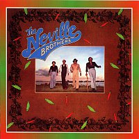 The Neville Brothers – The Neville Brothers