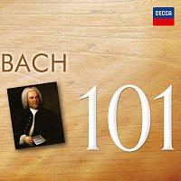 Různí interpreti – 101 Bach