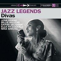 Various Artists.. – Jazz Legends: Divas