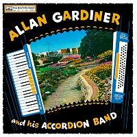 Allan Gardiner And His Accordion Band – Allan Gardiner And His Accordion Band