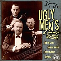 Aimable, His Accordion & His Organ – Down at the Ugly Men's Lounge, Vol. 2