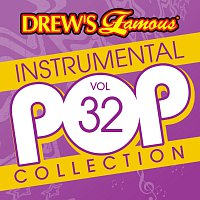 The Hit Crew – Drew's Famous Instrumental Pop Collection [Vol. 32]