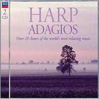 Různí interpreti – Harp Adagios [2 CDs]