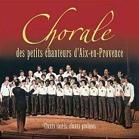Les Petits Chanteurs d'Aix-en-Provence, Johann Sebastian Bach – Chants sacrés, chants profanes