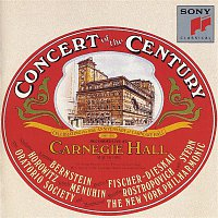 Dietrich Fischer-Dieskau, Vladimir Horowitz, Robert Schumann – Concert of the Century