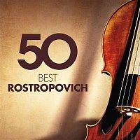 Mstislav Rostropovich – 50 Best Rostropovich