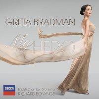 Greta Bradman, English Chamber Orchestra, Richard Bonynge – My Hero