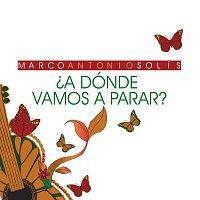 Marco Antonio Solís – ? A Dónde Vamos A Parar? [Live]