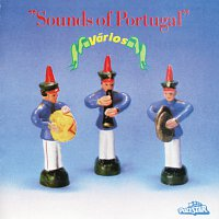 Různí interpreti – Sounds Of Portugal